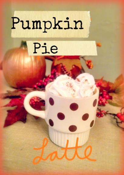 pumpkinpielatte